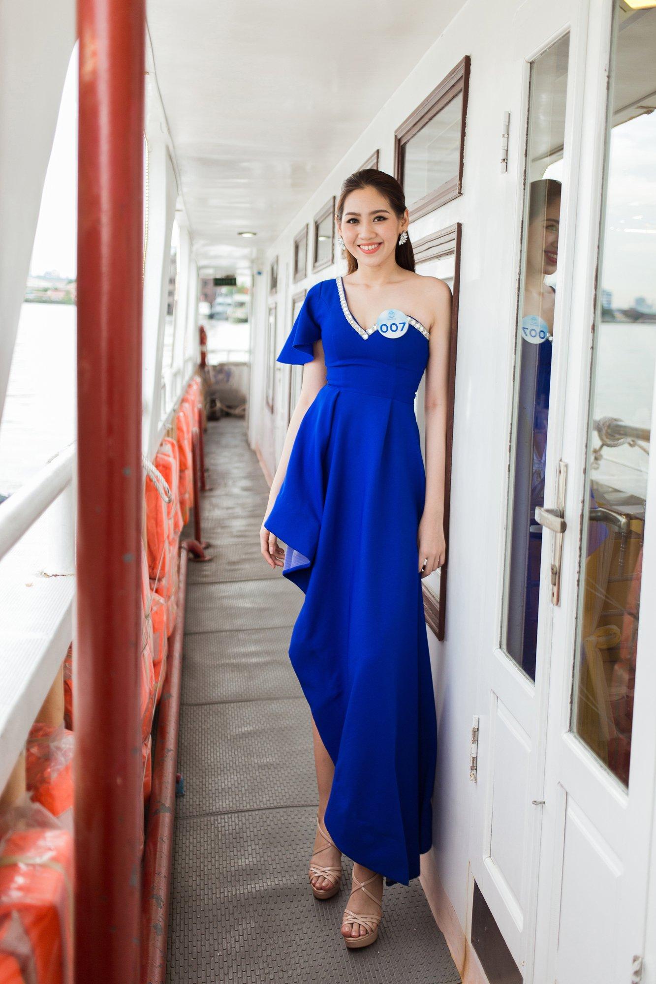 King Yacht Cruise đồng hành cùng Miss World Việt Nam 2019 - 3