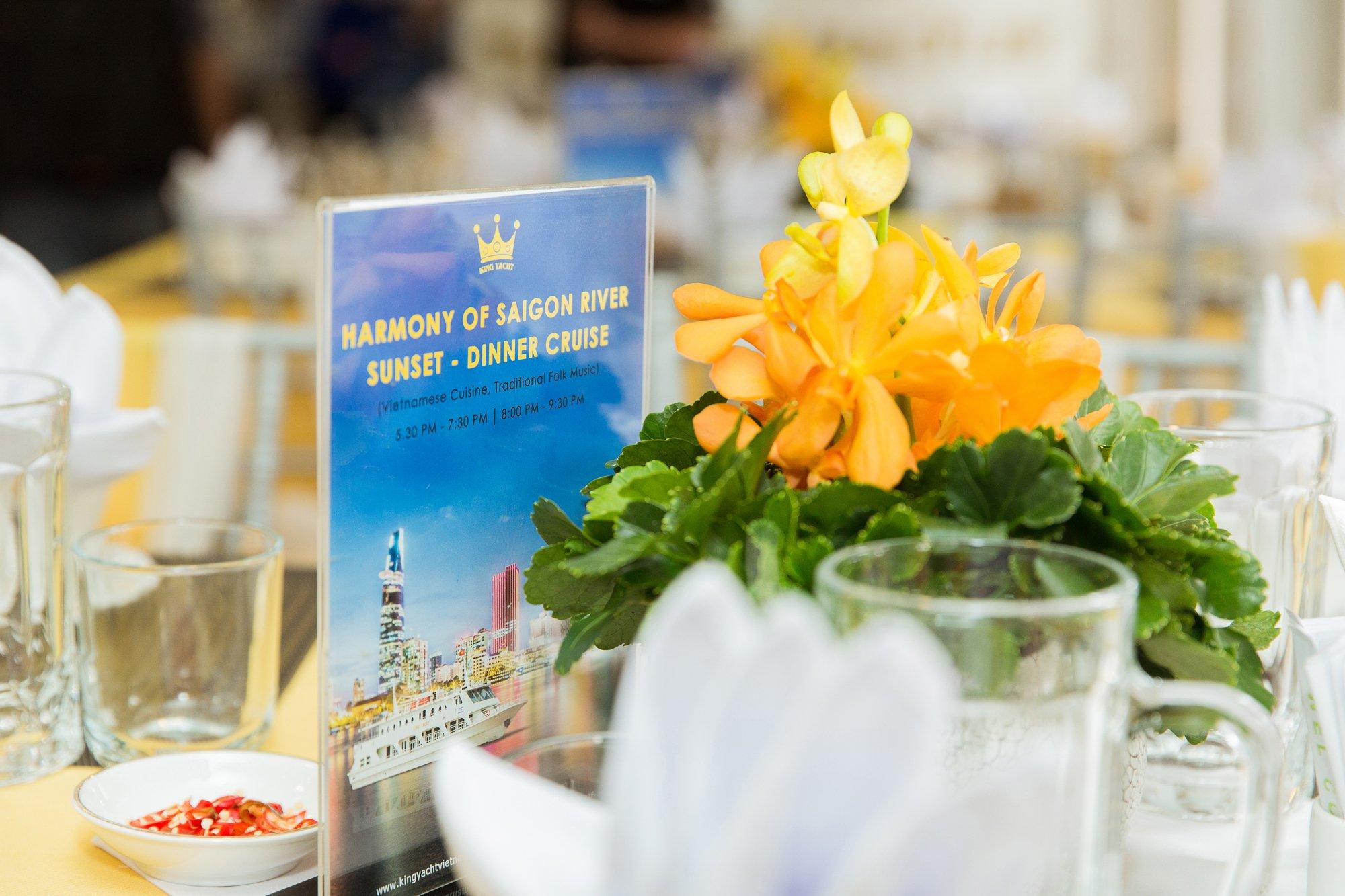King Yacht Cruise đồng hành cùng Miss World Việt Nam 2019 - 7