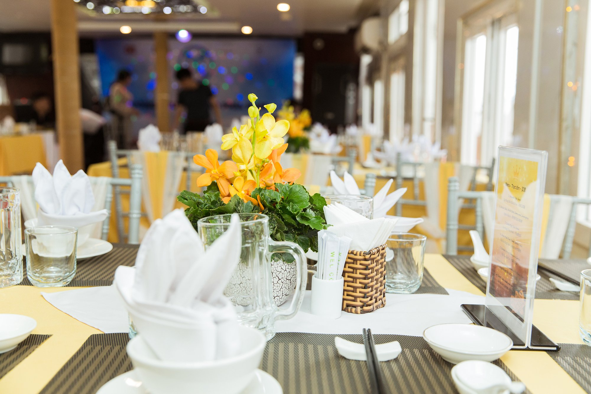 King Yacht Cruise đồng hành cùng Miss World Việt Nam 2019 - 9