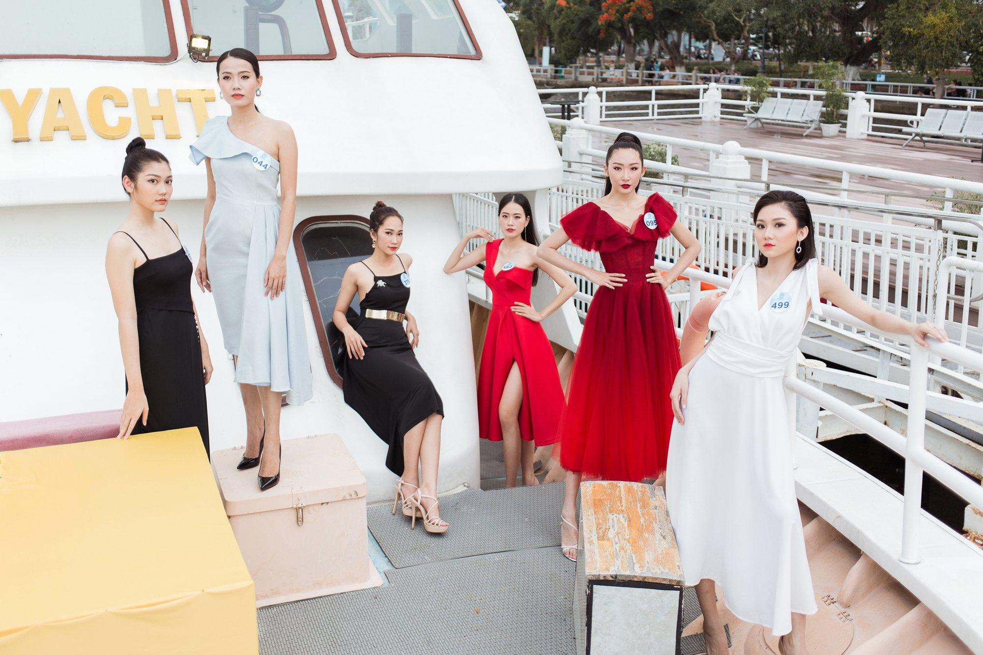 King Yacht Cruise đồng hành cùng Miss World Việt Nam 2019 - 2