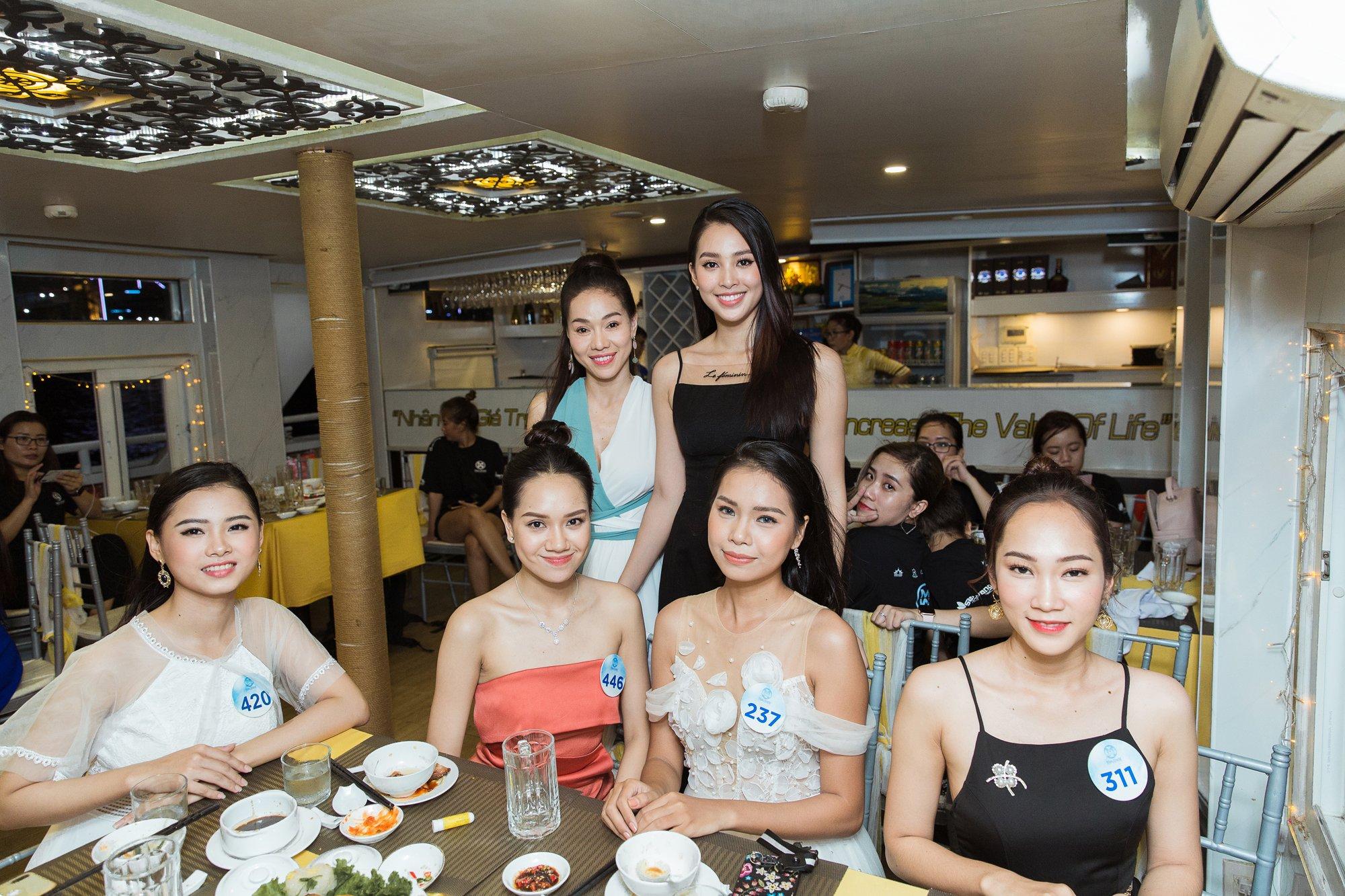 King Yacht Cruise đồng hành cùng Miss World Việt Nam 2019 - 13
