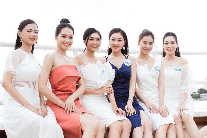 King Yacht Cruise đồng hành cùng Miss World Việt Nam 2019 - 14