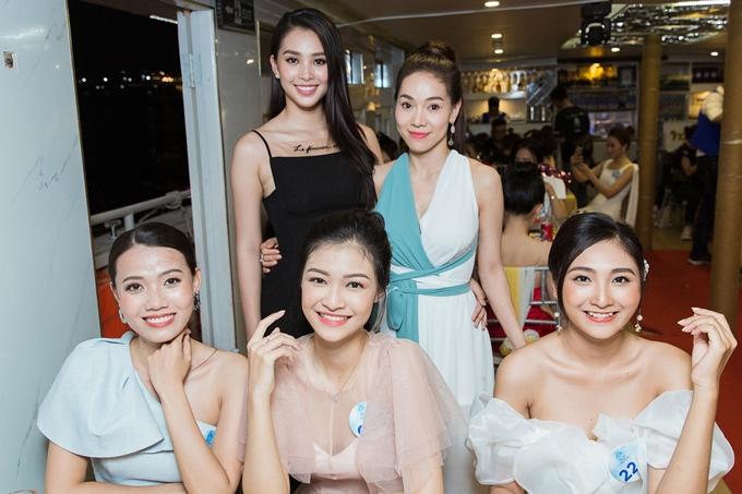 King Yacht Cruise đồng hành cùng Miss World Việt Nam 2019 - 15