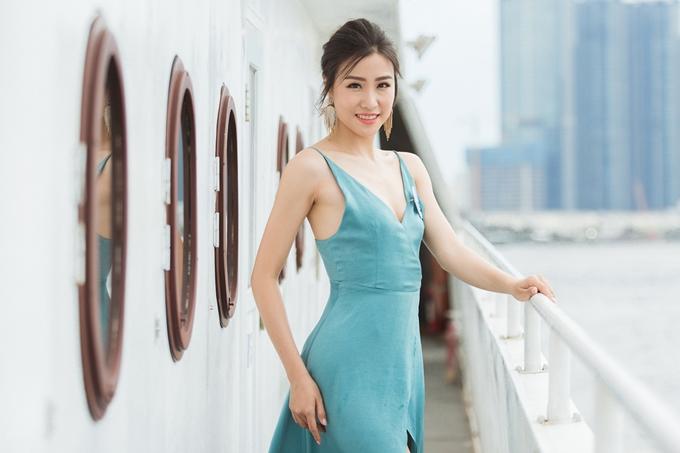 King Yacht Cruise đồng hành cùng Miss World Việt Nam 2019 - 19