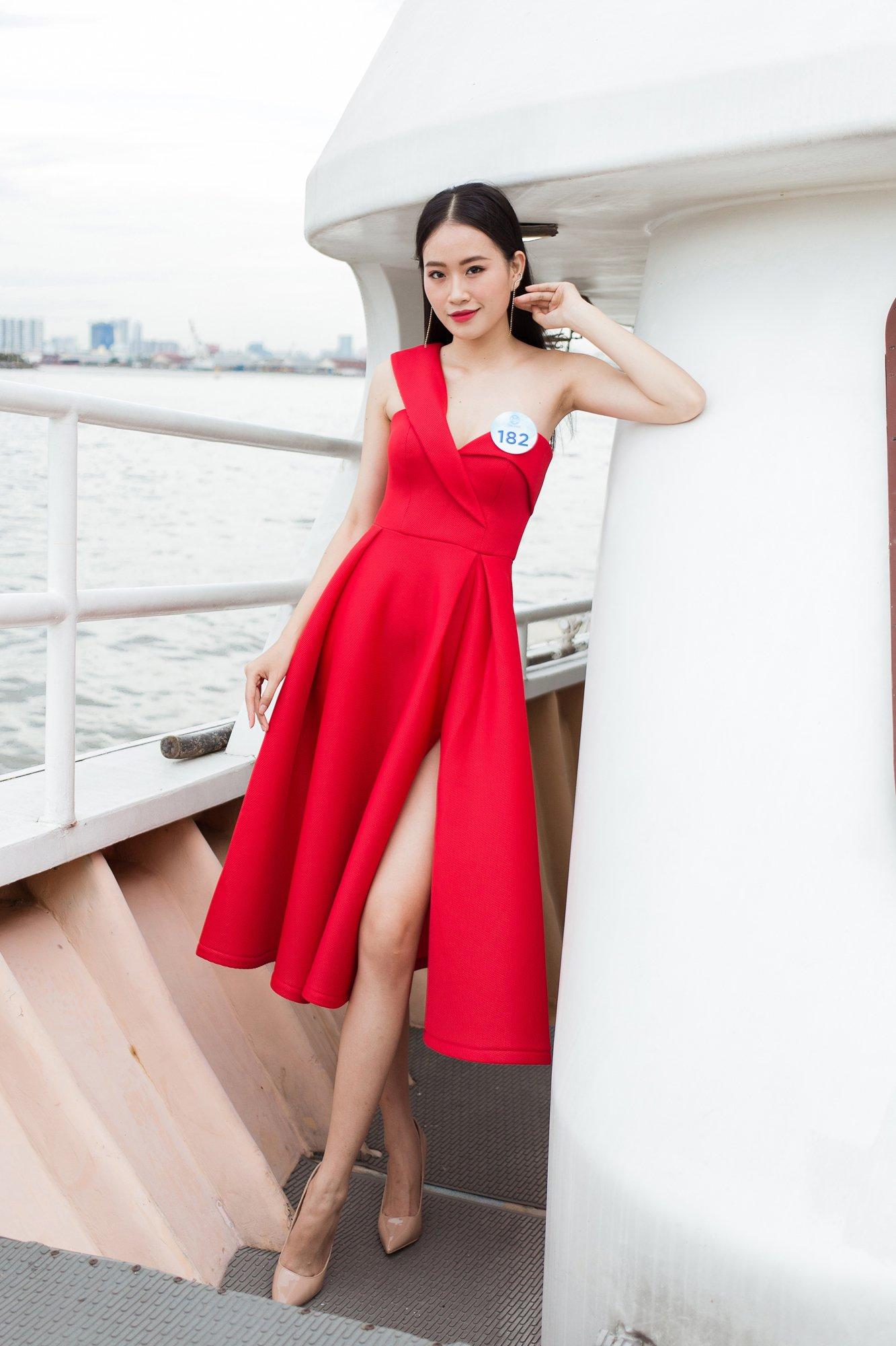 King Yacht Cruise đồng hành cùng Miss World Việt Nam 2019 - 4