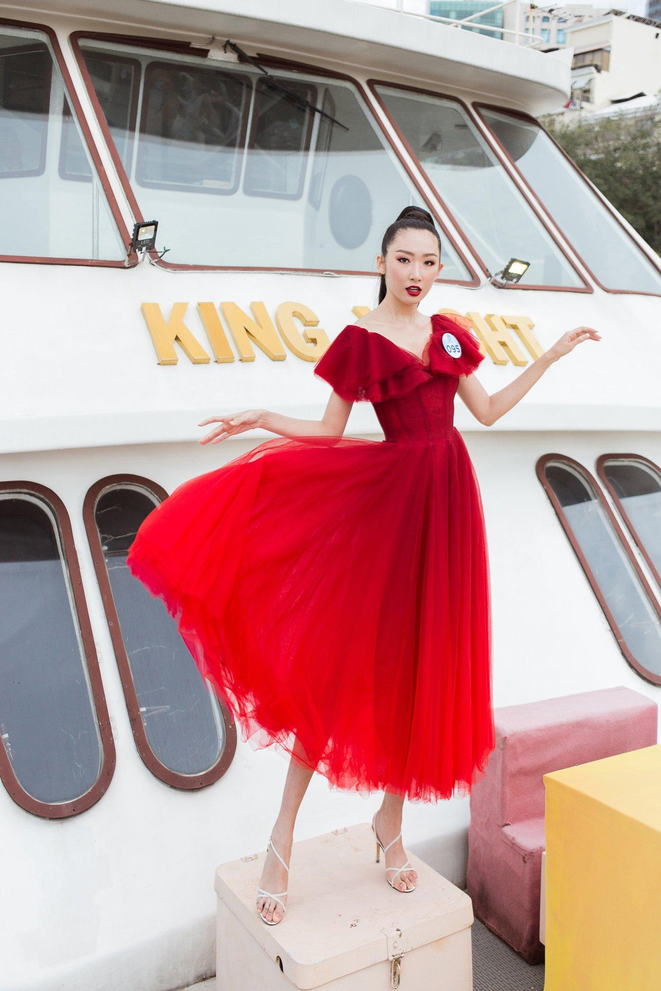 King Yacht Cruise đồng hành cùng Miss World Việt Nam 2019 - 5