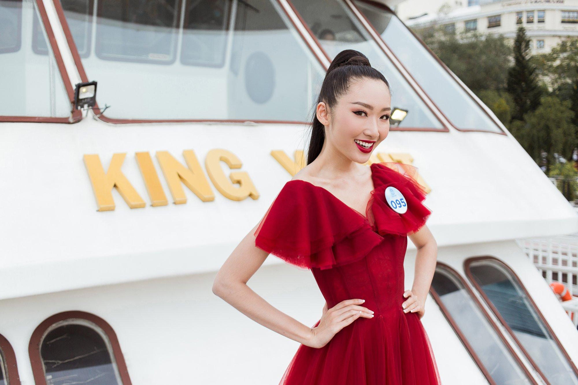 King Yacht Cruise đồng hành cùng Miss World Việt Nam 2019 - 6