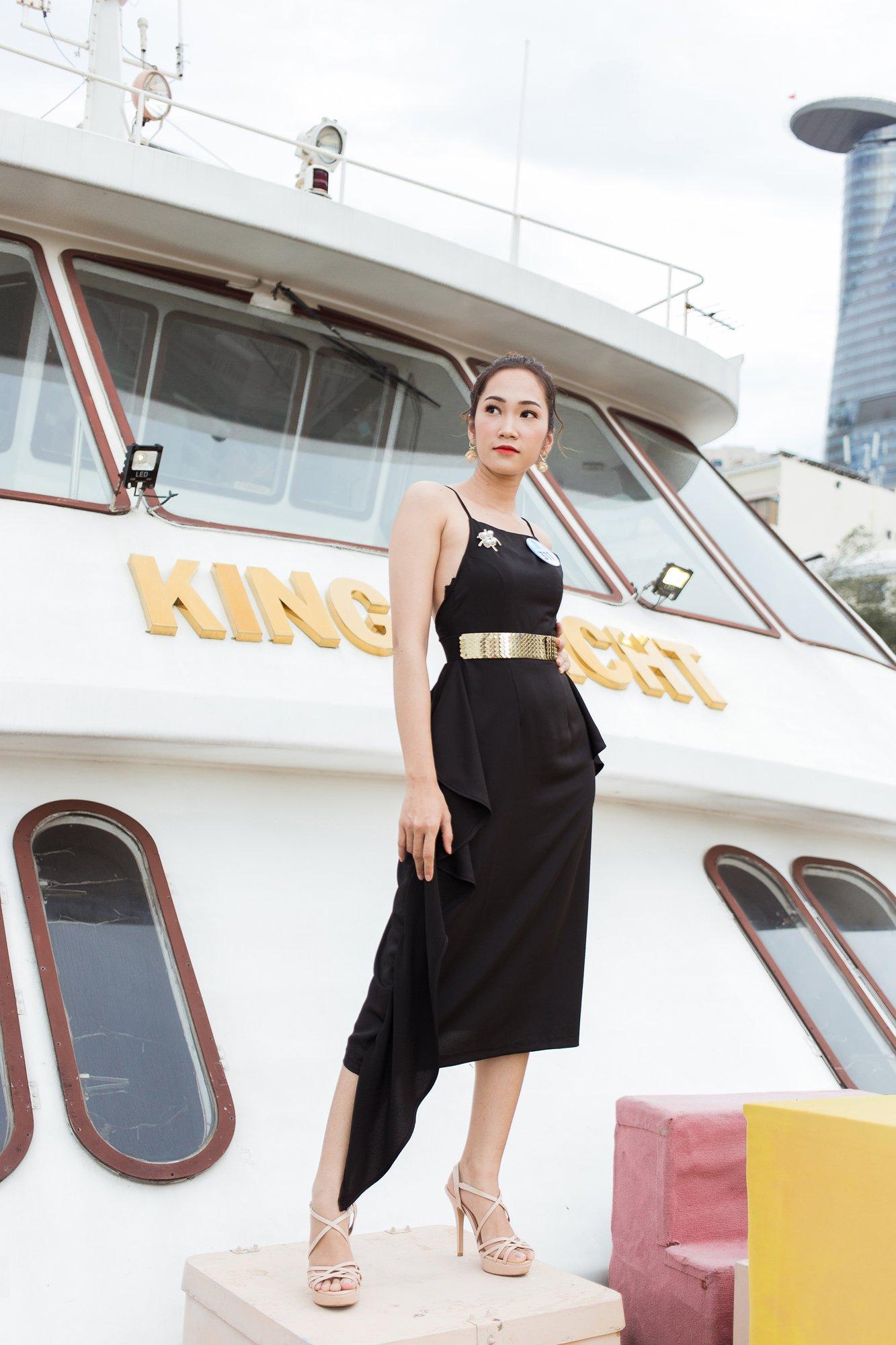 King Yacht Cruise đồng hành cùng Miss World Việt Nam 2019 - 16