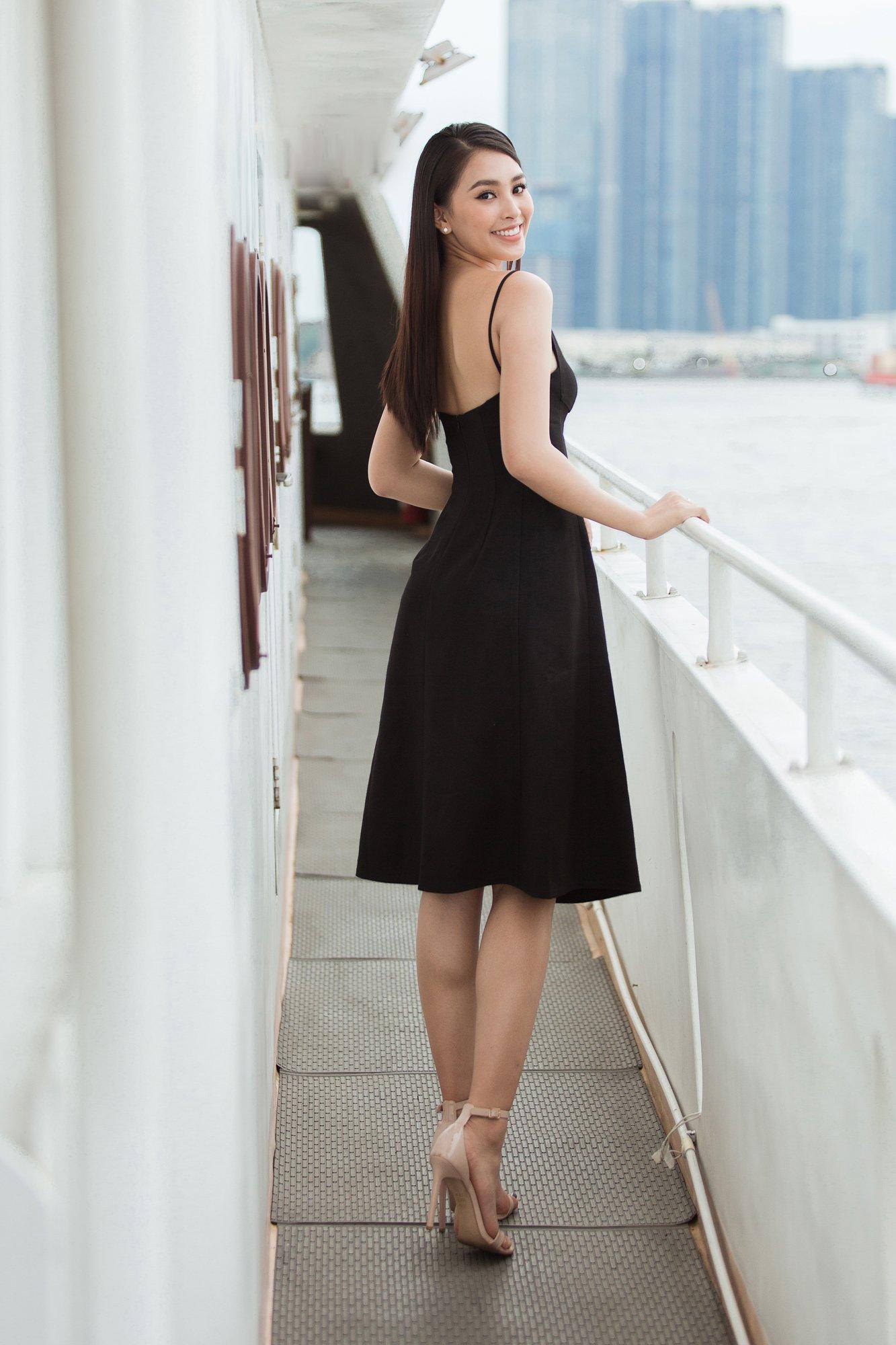 King Yacht Cruise đồng hành cùng Miss World Việt Nam 2019 - 17